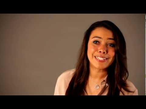 Faces of Courage: Meet Shaundre, Domestic Violence Survivor