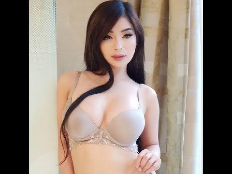 WOW SEXY PHOTOSHOOT Rizza Mae Degala Cruz