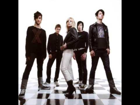 Hurt You (2006) (Song) by The Sounds