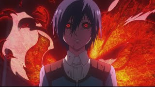 Tokyo Ghoul - Official English Trailer