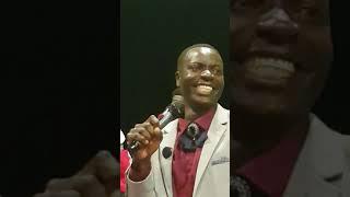 Evangelist E Nyamuda Shamwari yakanaka Jesu