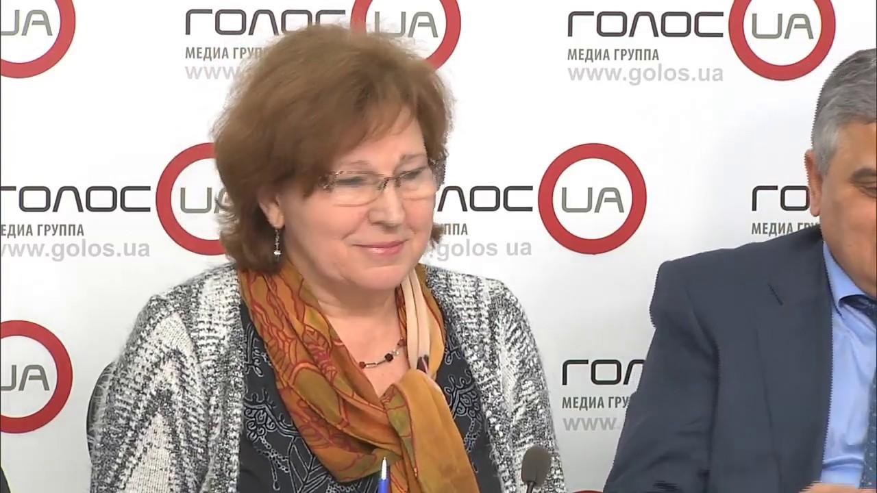 Всеукраинская перепись населения: правильно ли нас посчитали? (пресс-конференция)
