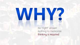 How to Learn to Think Logically