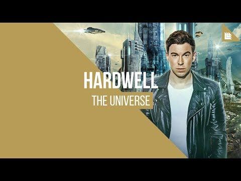 Hardwell - The Universe
