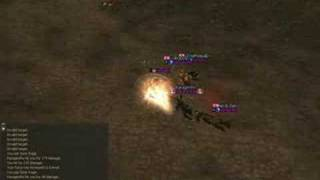 Lineage 2 Official server Duelist pvp
