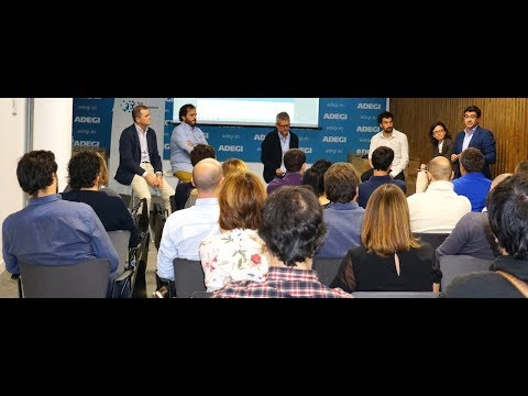 Videos from Foro Emprendedores de ADEGI