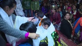 Wangda Sherpa  Wedding Video.
