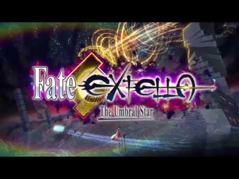 Видео № 1 из игры Fate Extella: The Umbral Star [PS Vita]