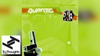 Quantic   5th Exotic (Full Album Stream)