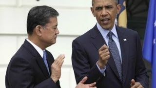 VA Secretary Shinseki Resigns Amid Scandal, Problem Solved? thumbnail