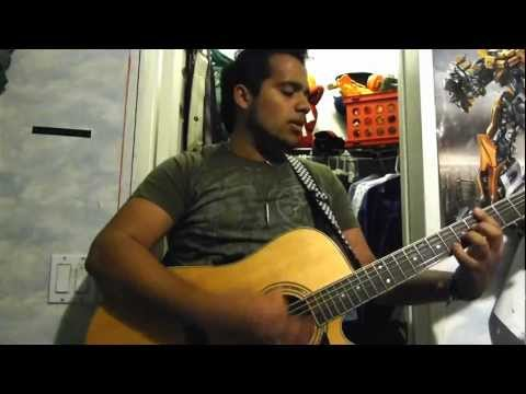 tears dont fall cover by Calling The Day