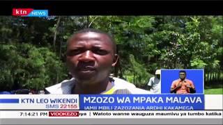 Mzozo wa ardhi waibuka baina ya jamii mbili katika kijiji cha Khuvasali eneo Bunge la Malava