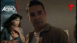 Señora Acero 5 | Episode 52 | Telemundo English