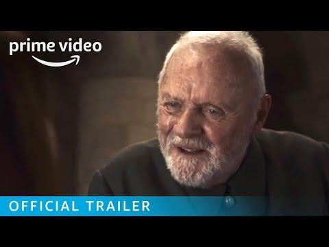 King Lear (Trailer)