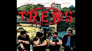 Thank You and I'm Sorry - The Trews - FULL ALBUM