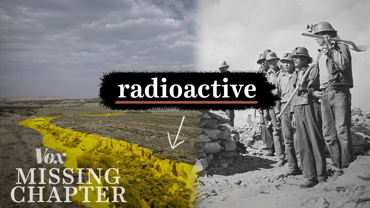 The biggest radioactive spill in US history thumbnail