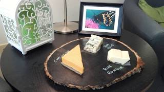 Cheese Trays: Activities For Dementia Patients