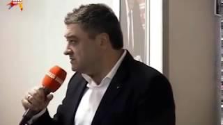 """Андрей Богданов. Ответы на вопросы. Пресс-конференция по созданию форума партий """"Третья сила"""""""