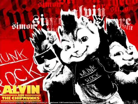 Dead or Alive You Spin Me Right Round Chipmunk Version.wmv