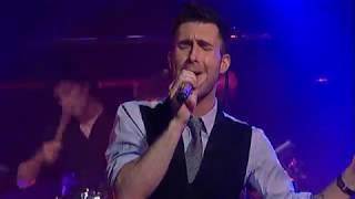 05  - Maroon 5  - Wake Up Call - Live on Take 40 Live Lounge 2007