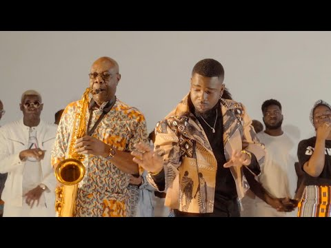 Tayc - Ewondo ou Bami (feat. Manu Dibango)