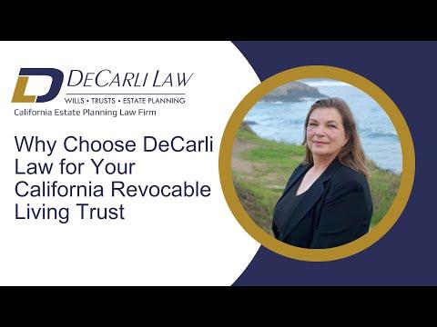 Why Choose DeCarli Law fo…