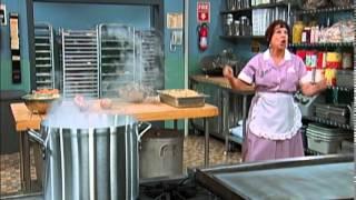 Сериал Disney - Ханна Монтана (Сезон 3 Серия 67) Санитарный инспектор