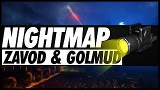 ► Zavod & Golmud Night Map | Neue Nachtkarten im CTE Update