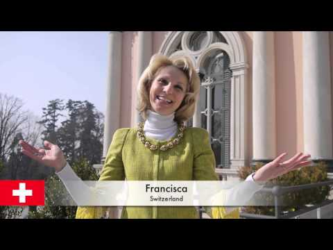 Welcome to Varese – An international welcome for Expo 2015 visitors