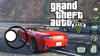 gta 5 for android no survey no password