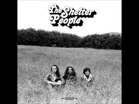 The Shelter People - The Shelter People (Full  EP 2017)