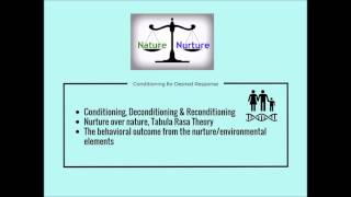 John B. Watson And The Science Of Behaviorism