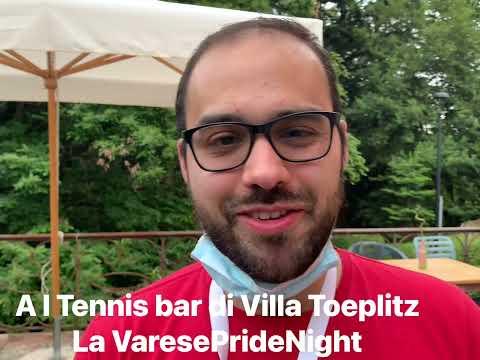 Niente parata, per l'edizione 2021 c'è la Varese Night Pride