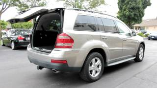 preview picture of video '2008 Mercedes-Benz GL320 CDI - Village Luxury Cars Markham'
