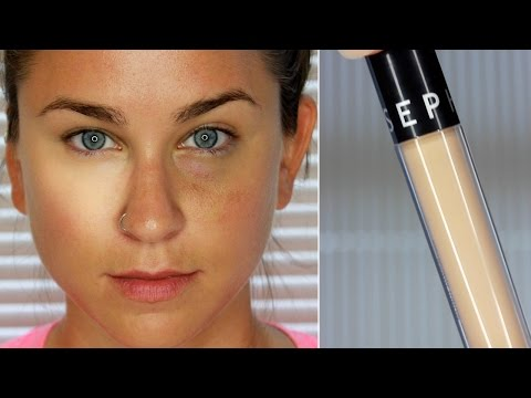NEW! Sephora Collection Bright Future Gel Serum Concealer|FIRST IMPRESSION | Beauty Banter
