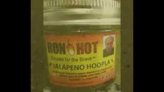 RON HOT is Happening Memphis Style - Take a look and listen