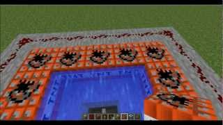 TNT Player Launcher (Minecraft Tutorial)