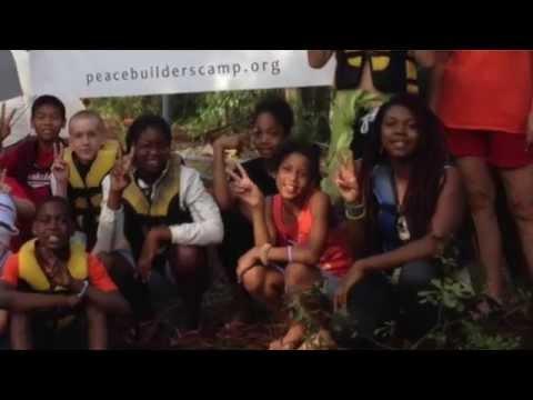 Peacebuilders Camping Trip