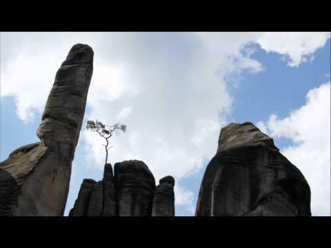 Mandala (Song) by Thievery Corporation and Anoushka Shankar
