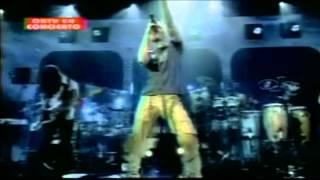 Enrique Iglesias  Dont Turn Off The Lights EN CONCIERTO
