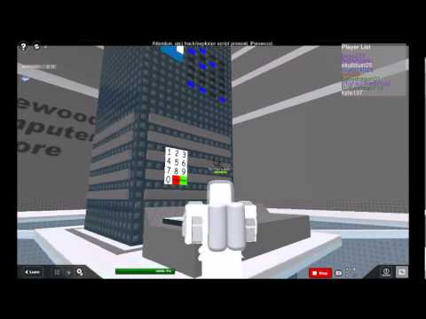Pinewood Computer Core Roblox Cheat To Get Robux