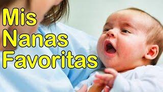 Canciones de Cuna para Bebés: A dormir, Duermete mi niño, Arrorro, Estrellita, Haga tuto guagua