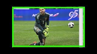 Последние новости | Обзор побоища России от Бразилии в кислотных гифках из FIFA 18