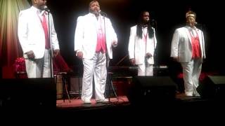 "IMAGE performs ""Christmas Just Ain't Christmas Without the One You Love"" , a true holiday classic."