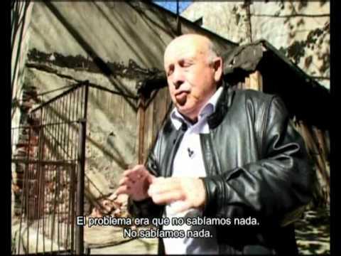Yosef Neuhaus – Trabajo y supervivencia en el gueto de Lodz durante el Holocausto