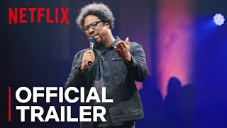 W. Kamau Bell: Private School Negro - Stand-up Special   Official Trailer [HD]   Netflix