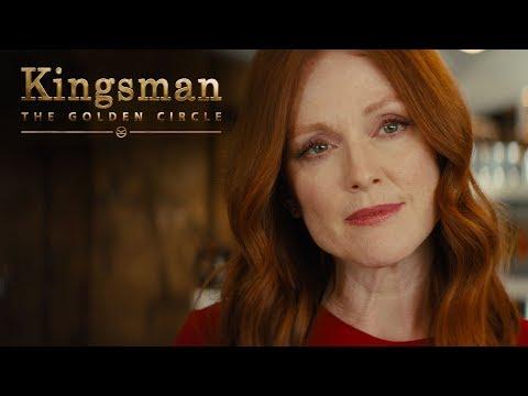 Video trailer för Kingsman: The Golden Circle   Prepare for the Golden Circle   20th Century FOX