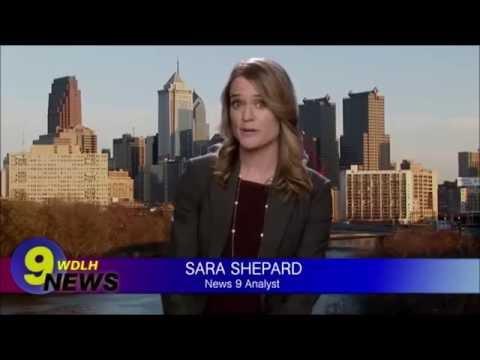 Vidéo de Sara Shepard