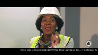 Zakithi Nkosi Clinical Haematology Centre of Excellence