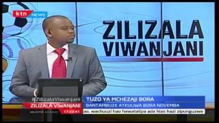 Zilizala Viwanjani: Tuzo ya mchezaji bora - 22/3/2017